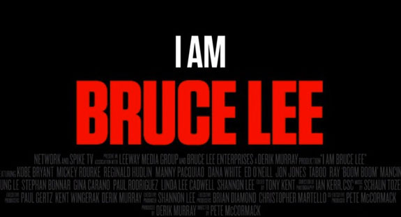 I Am Bruce Lee Movie