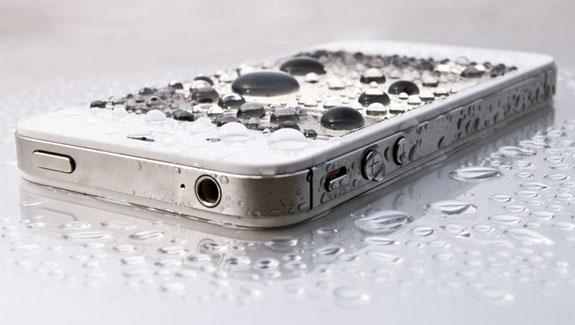 Liquipel Waterproof Gadget Coating