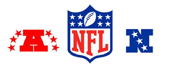 NFL AFC vs. NFC