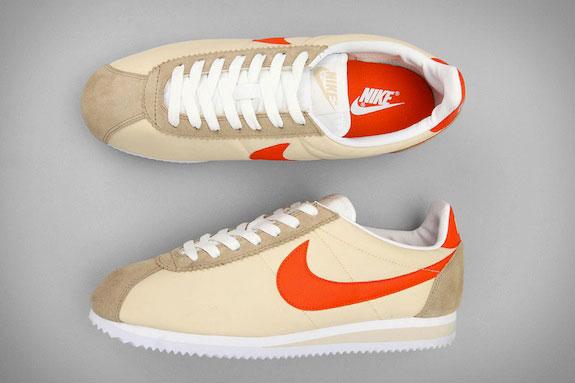 Nike Cortez Nylon Sneaker