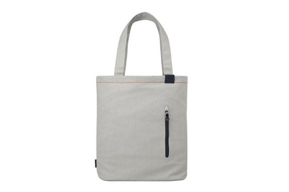Incase Natural Canvas Terra Collection Tote Bag