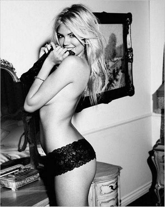 Kate Upton Sexy Photos