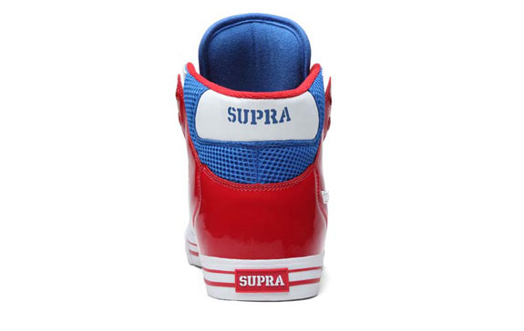 Supra All Star Vaider Sneaker