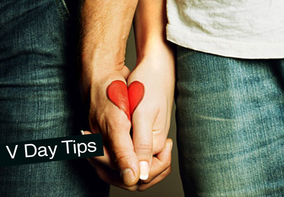 Valentine Day Tips For Men