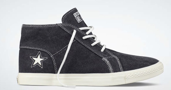 Converse Chuck Taylor One Star Seeker Wahed Woven