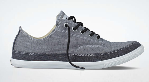 Converse Chuck Taylor Slim Smart CVO Washed Woven