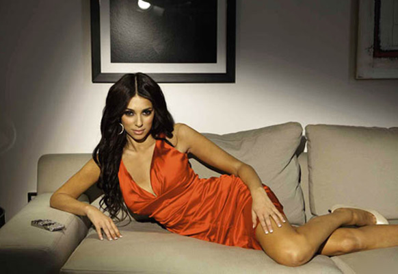 Womenkind Sexy Georgia Salpa Photo