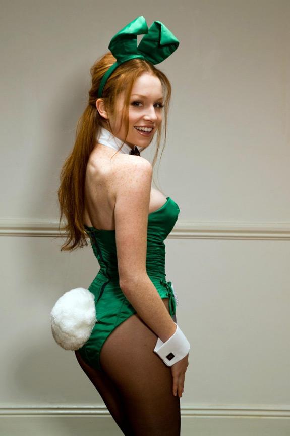 Scarlett Keegan Photo Irish Celebrity