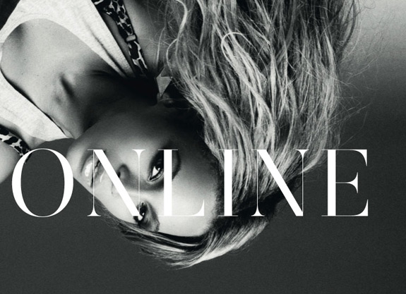 Beyonce Online Website