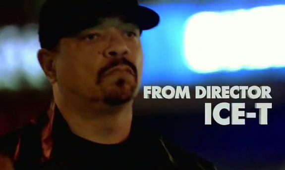 Ice T The Art Of Rap Trailer