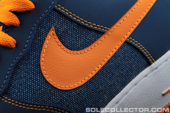 Nike Air Force 1 Jeremy Lin Quickstrike