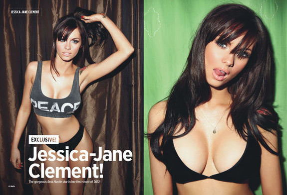 Sexy Photo Jessica Jane Clement