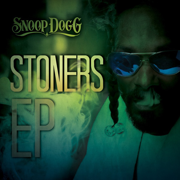 Snoop Dogg Stoners Ep