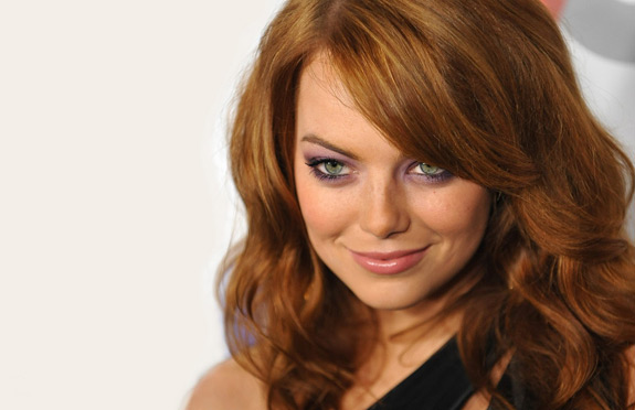 FHM Top 100 Sexiest Emma Stone