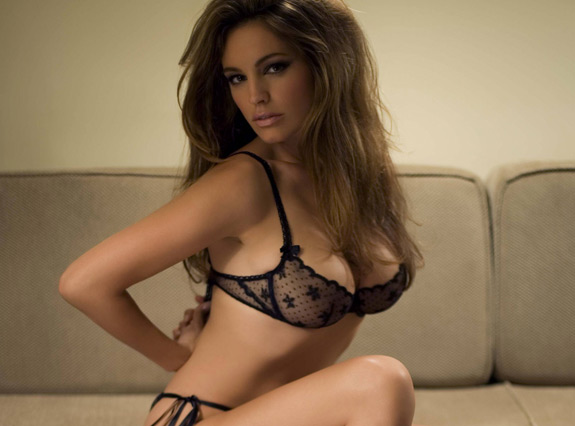 FHM Top 100 Sexiest Kelly Brook