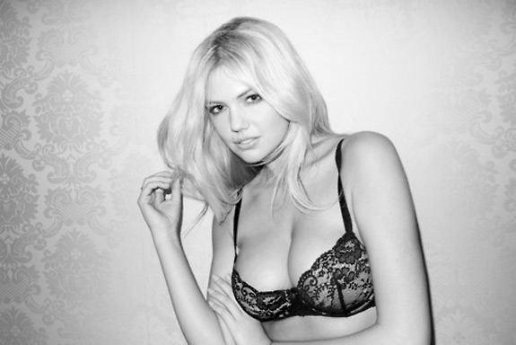 Kate Upton Terry Richardson Cat Daddy