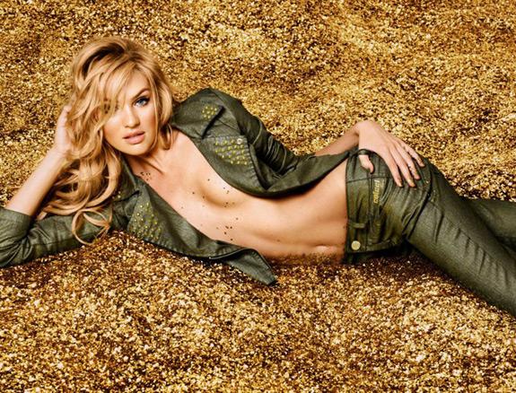 Candice Swanepoel Colcci