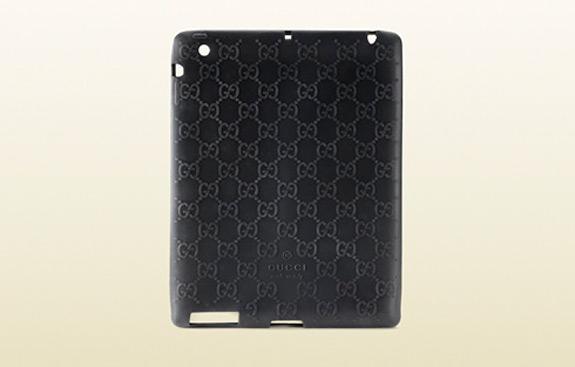 Gucci IPad 2 Cover Black