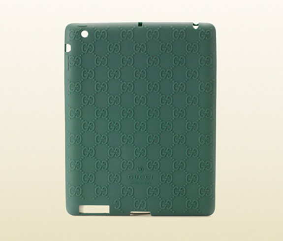 Gucci IPad 2 Cover Green