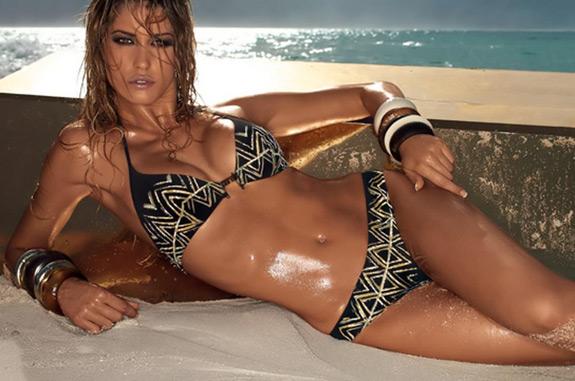 Sexy Photo Elena Santarelli
