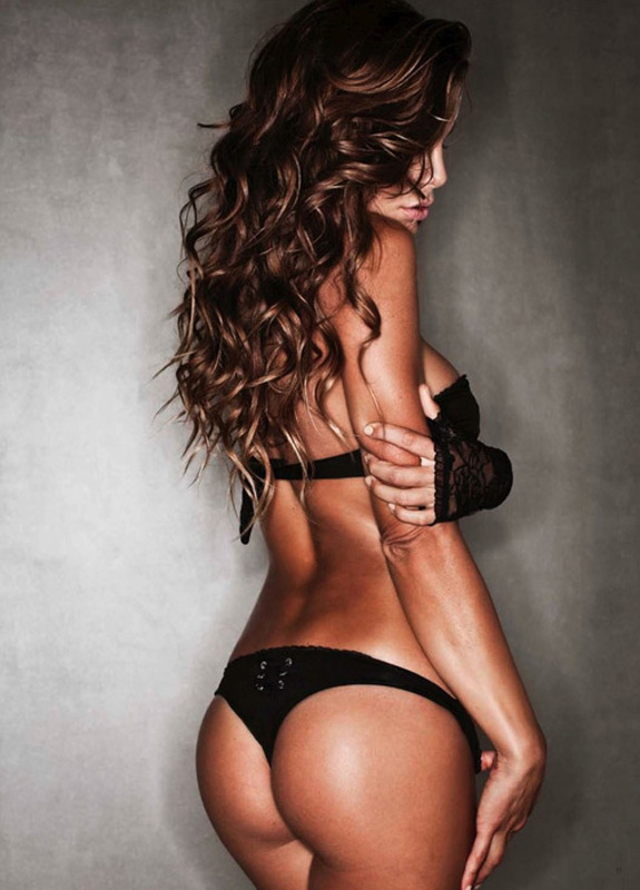 Sexy Photo Nina Senicar