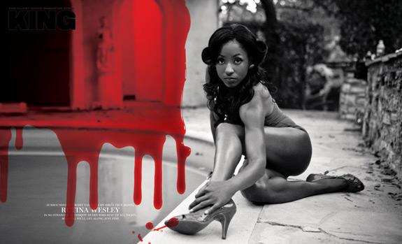 True Blood Rutina Wesley Photo