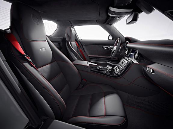 Mercedes Benz Sls Amg GT