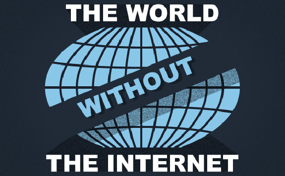 World Without Internet