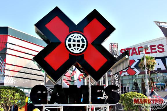 ESPN X Games 23