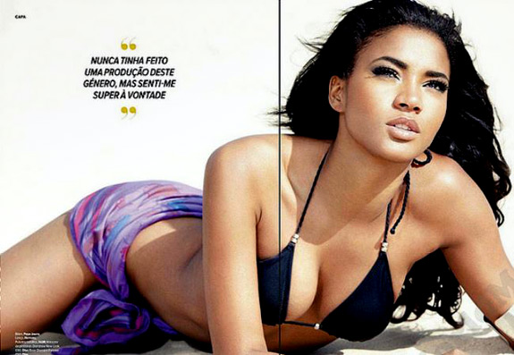 Miss Universe Leila Lopes Maxim Portugal June 2012 (1)