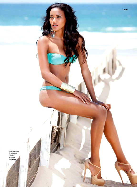 Miss Universe Leila Lopes Maxim Portugal June 2012 (5)
