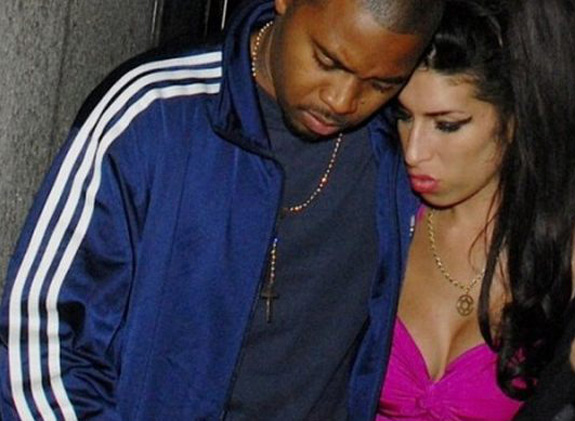 Nas Cherry Wine Feat Amy Winehouse