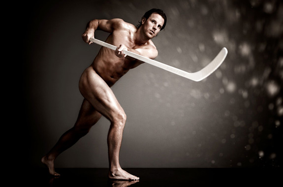 Brad Richards 2012 Body Issue Bodies Want Espn Magazine