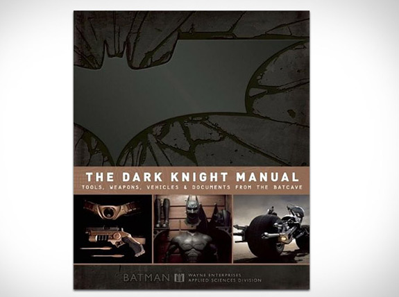 Dark Knight Manual
