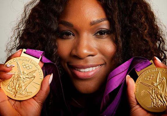 Serena Williams Tennis Usa