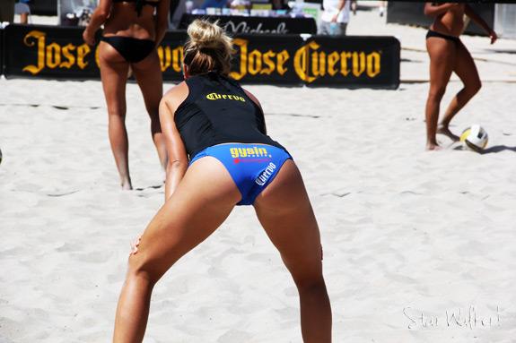 Jess Gysin Photos Beach Volleyball