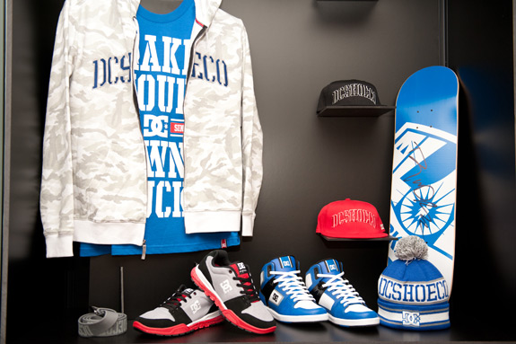 Rob Dyrdek DC Shoes Collection PacSun