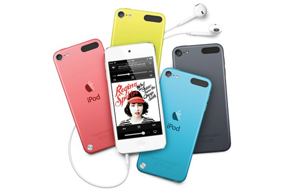 Apple 64gb Ipod Touch Fifth Generation 2