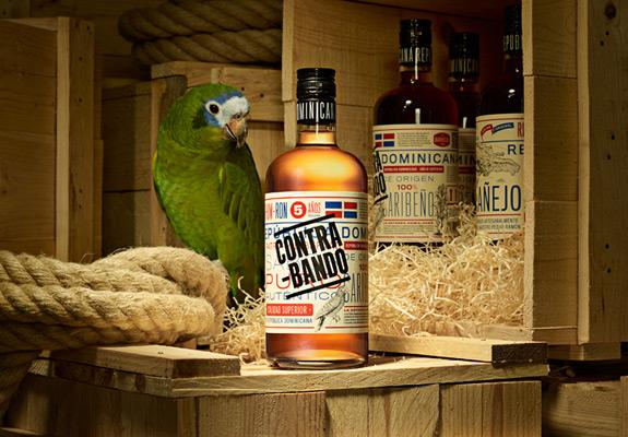 Contrabando Rum