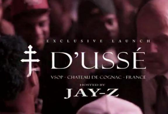 D USSE Cognac Jay Z