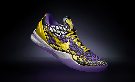 Kobe System 8 Nike ID 2