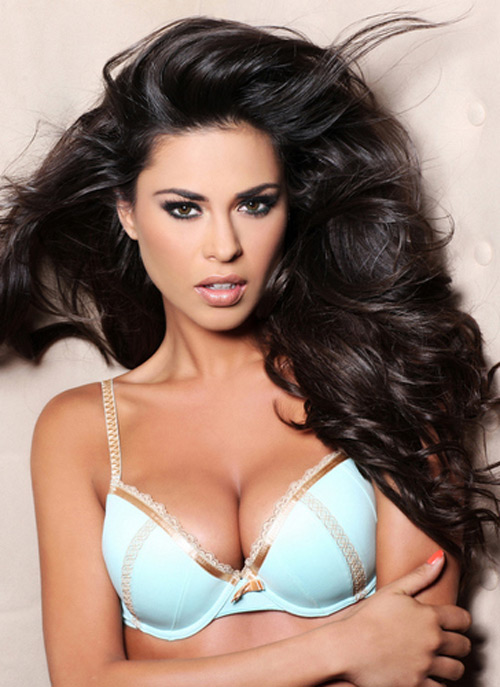 Miss Universe 2012 Photo Bolivia