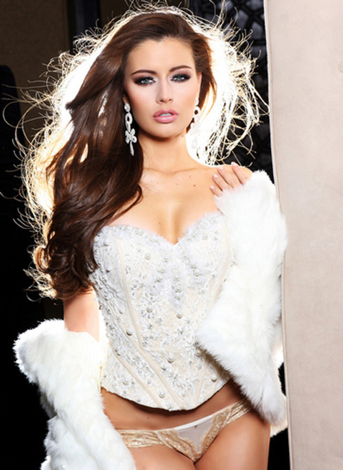 Miss Universe 2012 Photo Czech Republic
