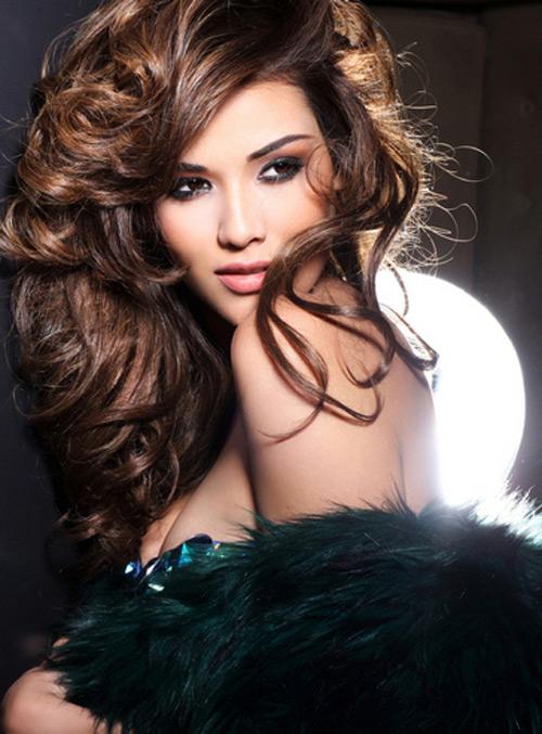 Miss Universe 2012 Photo El Salvador