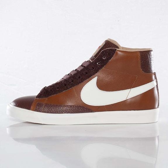 Nike Blazer Hi VNTG NRG