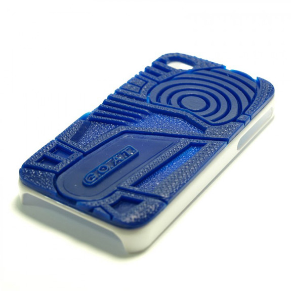 Iphone Case Blue GOAT
