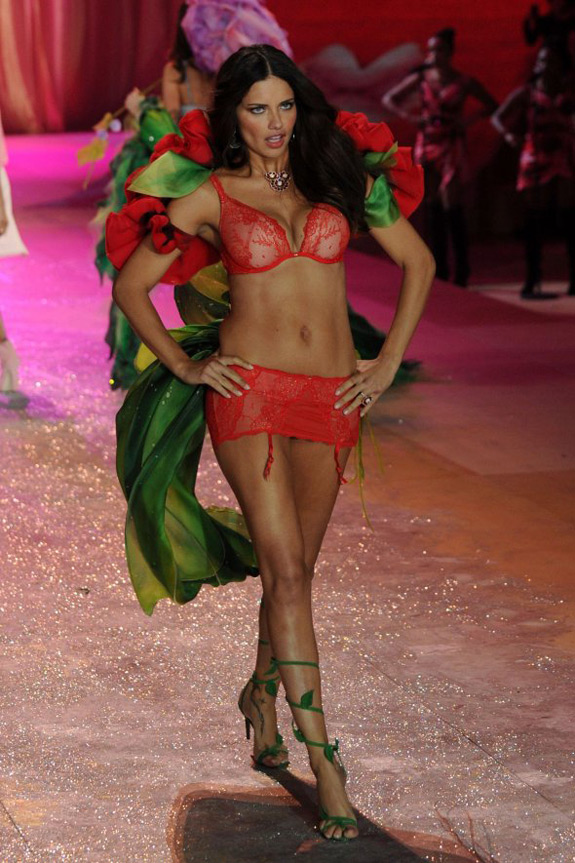 Victoria's Secrets Fashion Show 2012 (25)