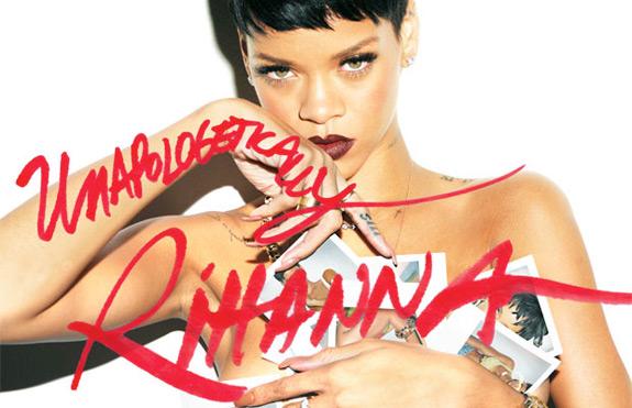 Rihanna Complex Magazine Cover Main