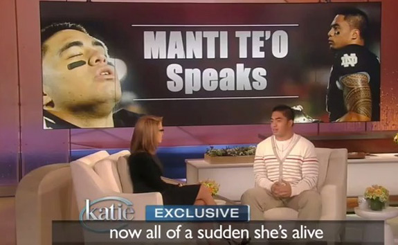 Why Why Manti Video