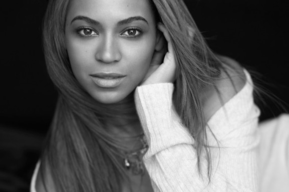 Beyonce Knowles Gucci Chime For Change Campaign
